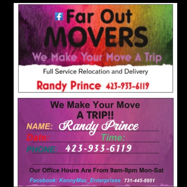 Farout Movers