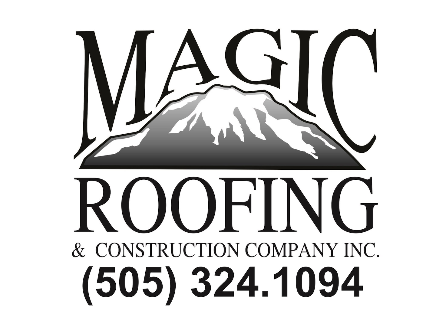 Magic Roofing & Construction Co Inc