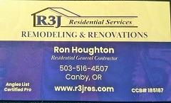 R3J Residential Services