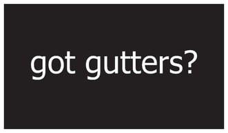 Got Gutters LLC