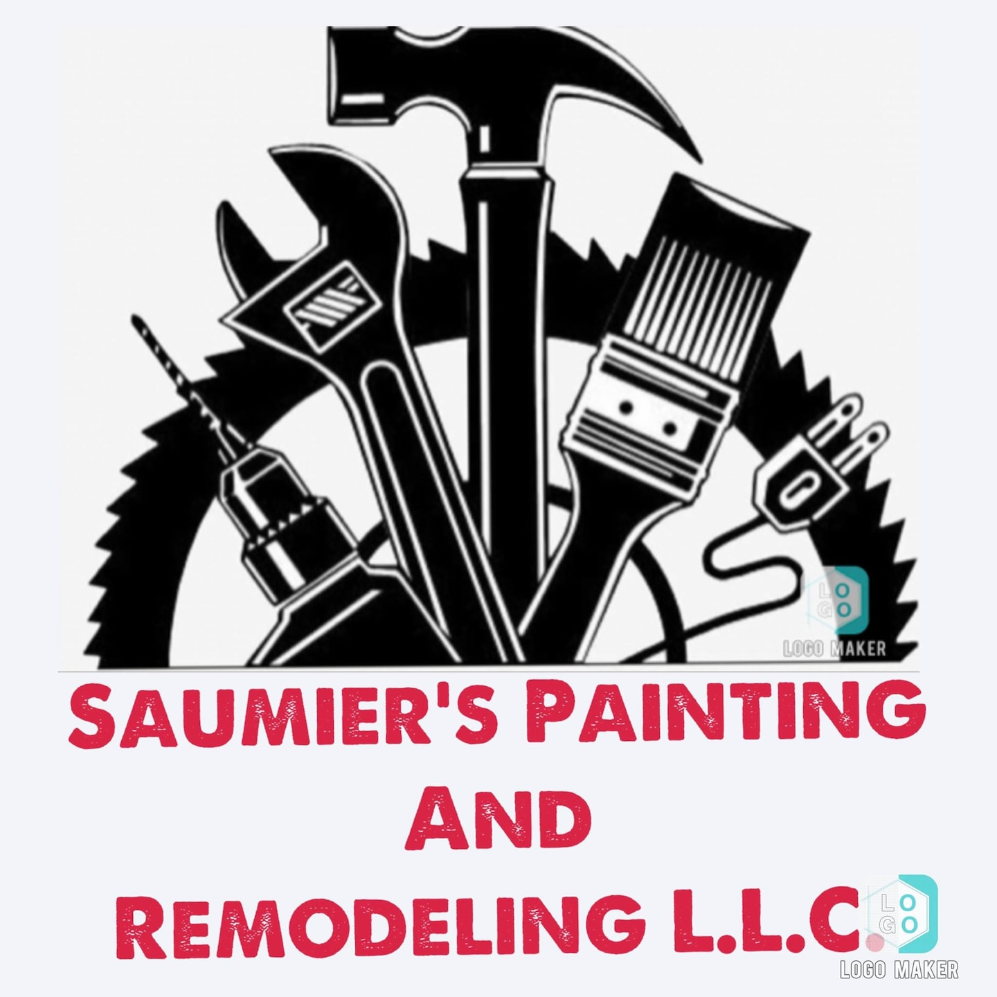 Saumier's Painting and Remodeling L.L.C.