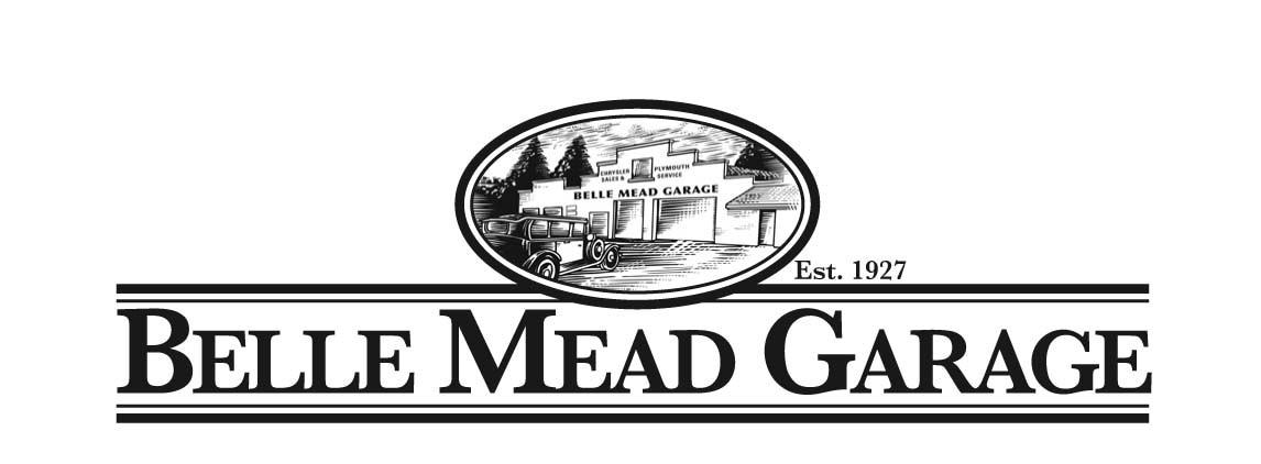 Belle Mead Garage