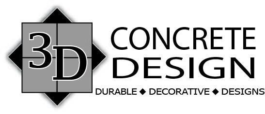 3D CONCRETE DESIGN