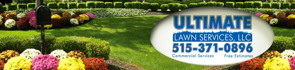 Ultimate Lawn Services LLC