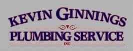 Kevin Ginnings Plumbing Service