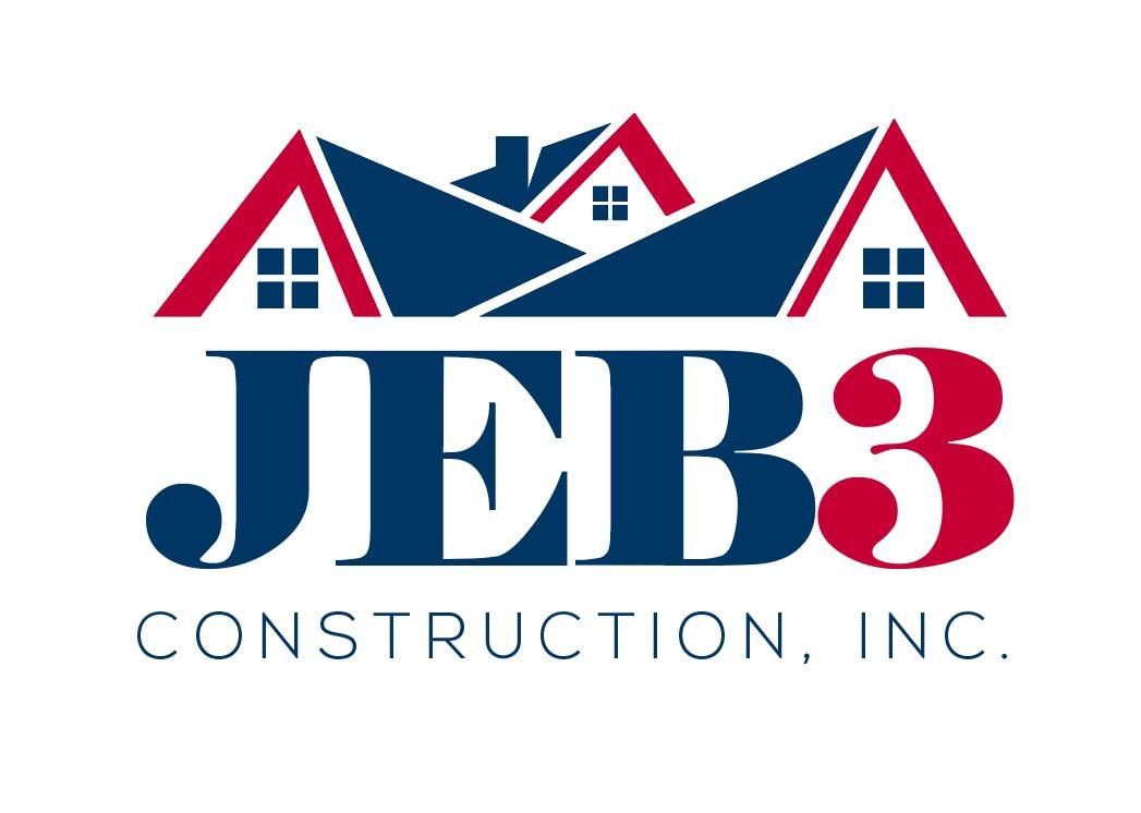 J E B 3 Construction, Inc.