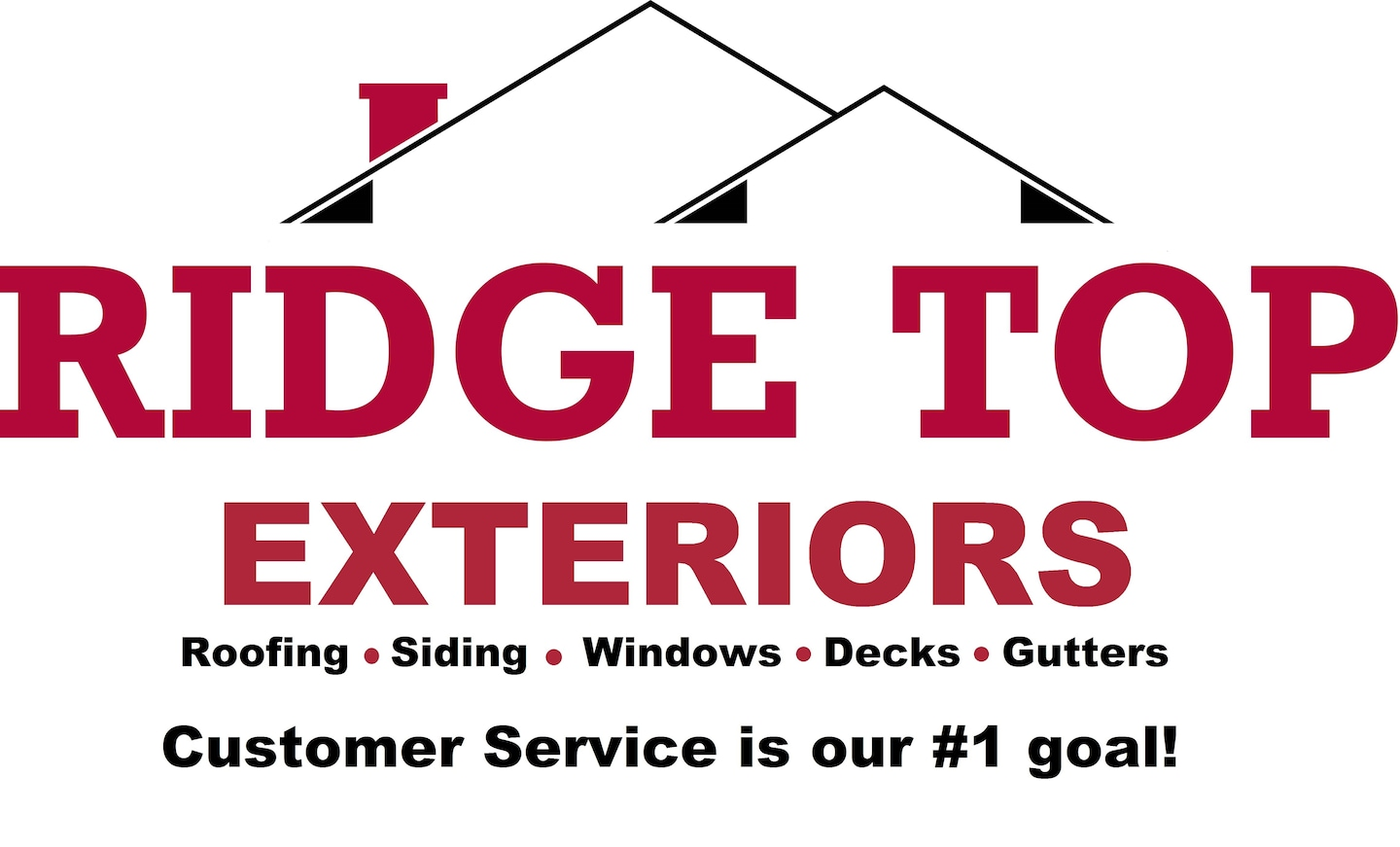Ridge Top Exteriors Inc
