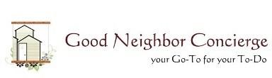 Good Neighbor Concierge