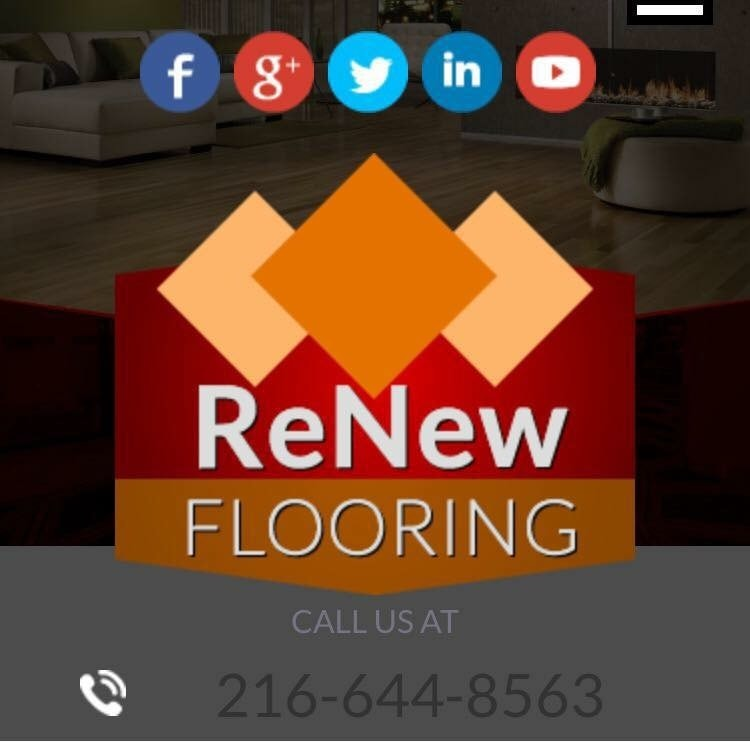 ReNew Flooring & Home Improvements