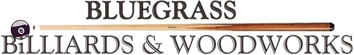 Bluegrass Billiards & Woodworks