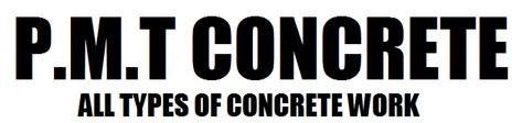 PMT Concrete
