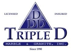 Triple D Marble and Granite Inc