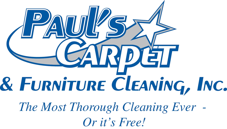 Paul's Carpet & Furniture Cleaning LLC