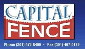 Capital Fence, Inc.