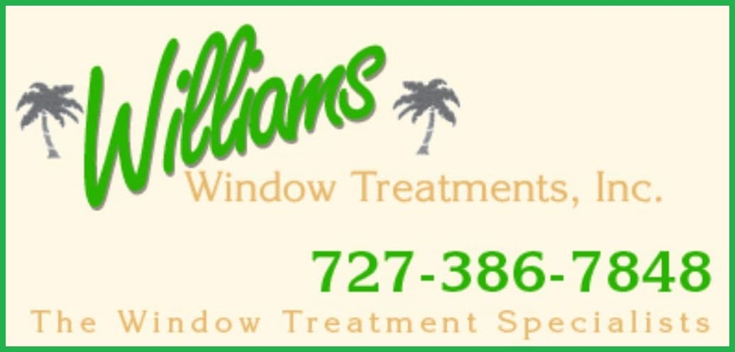 WILLIAMS WINDOW TREATMENTS INC
