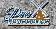 Pro Remodeling Inc