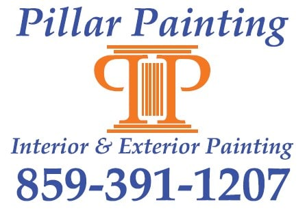 Pillar Painting and Contracting LLC logo