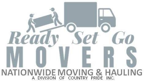 Ready Set Go Movers