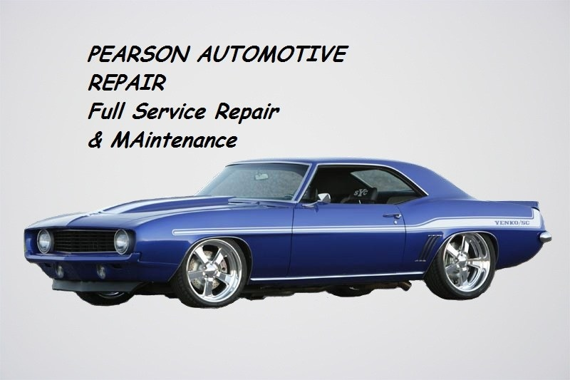 Pearson Automotive Repair