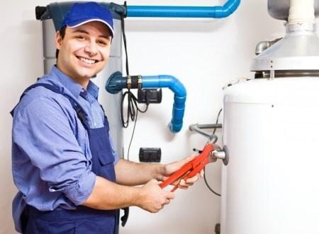 Chamberlain Plumbing & Heating