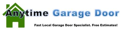 Anytime Garage Door