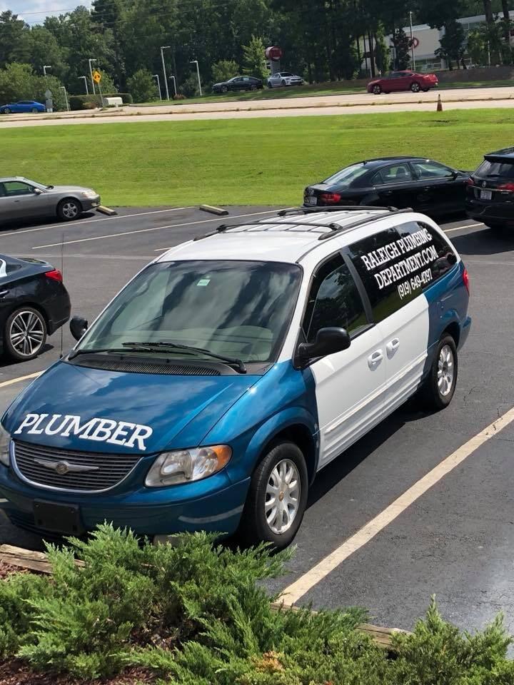Raleigh Plumbing Department