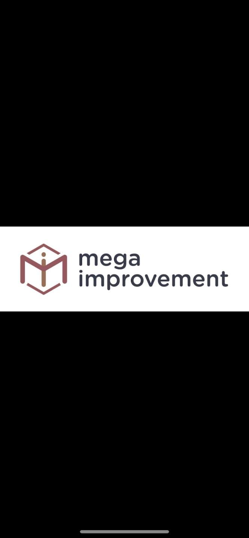 Mega improvement