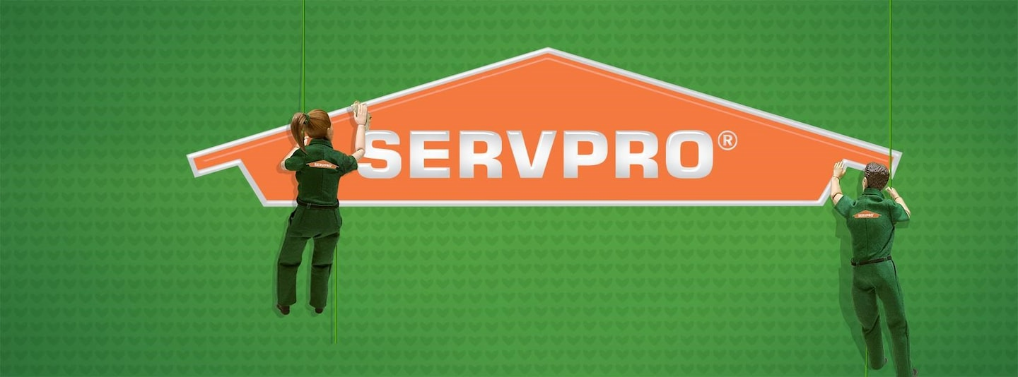 Servpro of Bullitt and N Nelson Counties