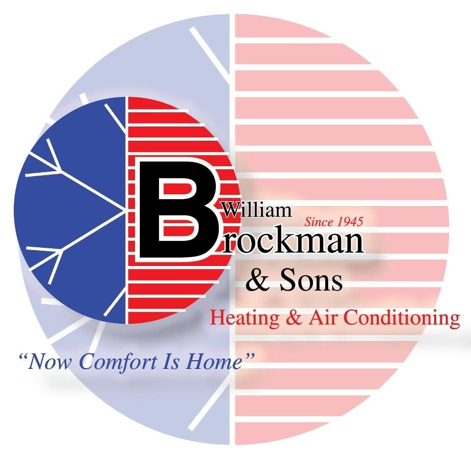 William Brockman & Sons Inc