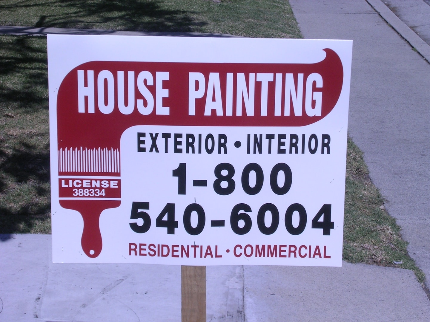 House Painting Inc
