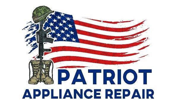 Patriot Appliance Repair logo