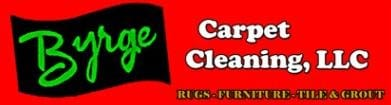 Byrge Carpet Cleaning LLC