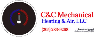 C&C Mechanical Heating & Air, LLC