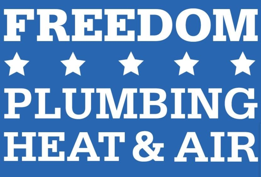 FREEDOM PLUMBING HEAT & AIR CONDITIONING