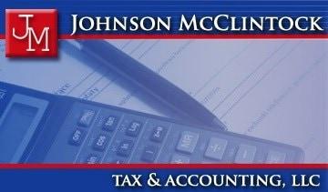 Johnson McClintock Tax & Accounting LLC