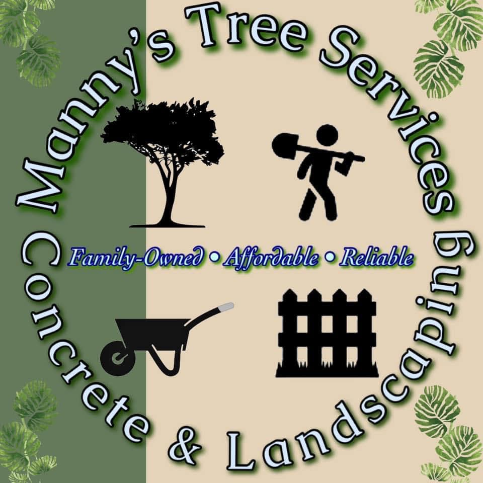Manny's Tree Services & Landscaping
