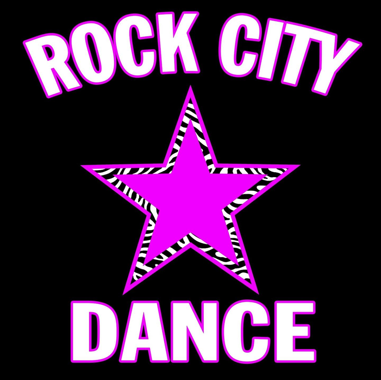 Rock City Dance Studio