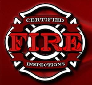 Certified Fire Inspections