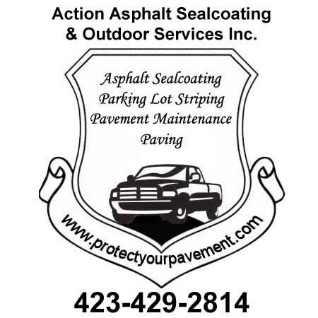 Action Asphalt Sealcoating Inc