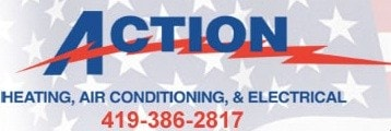 Action Heating & Air Conditioning & Electrical