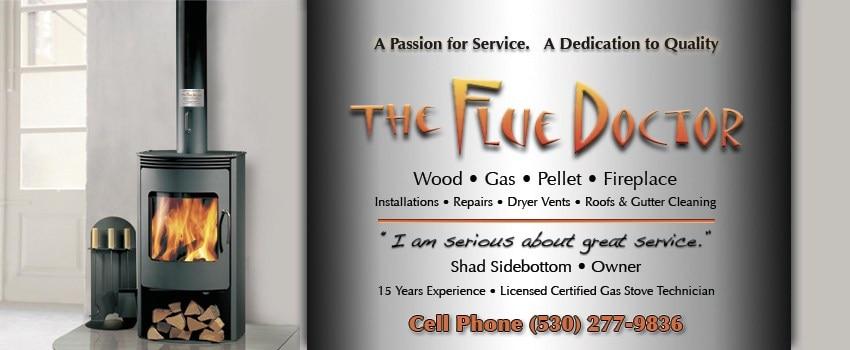 The Flue Doctor.Inc