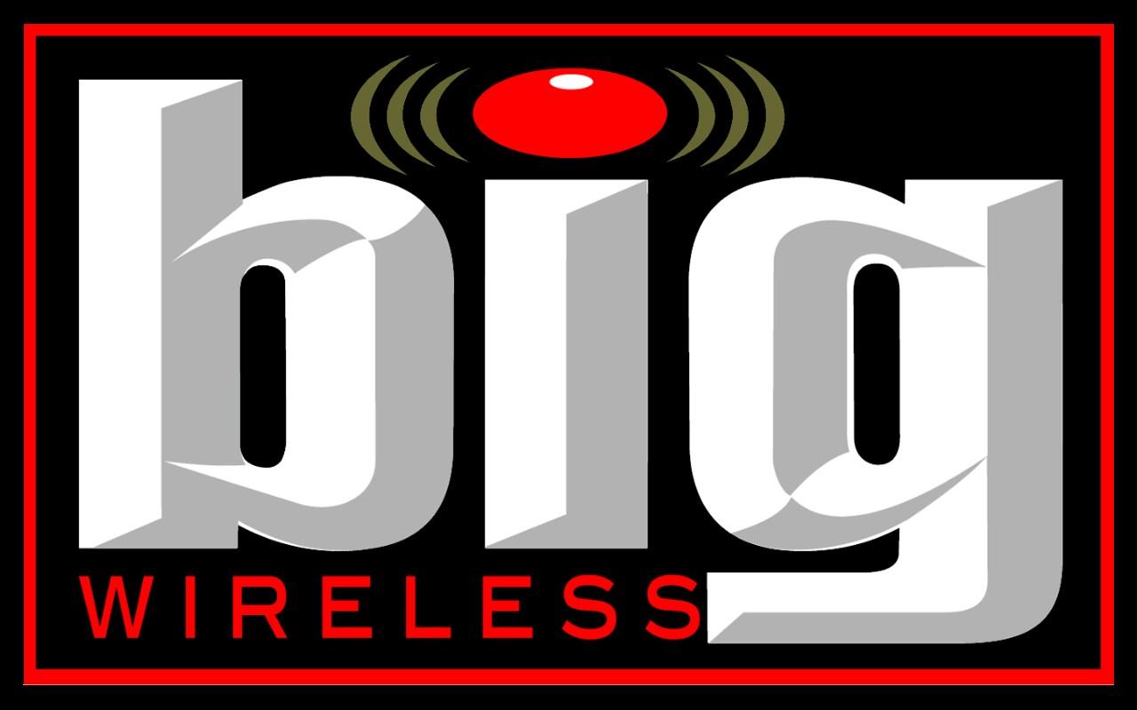 Big Wireless
