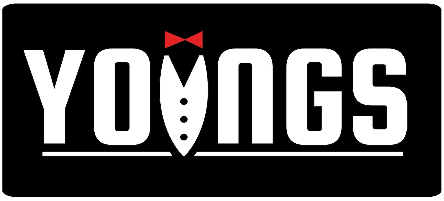 YOUNGS FORMAL WEAR
