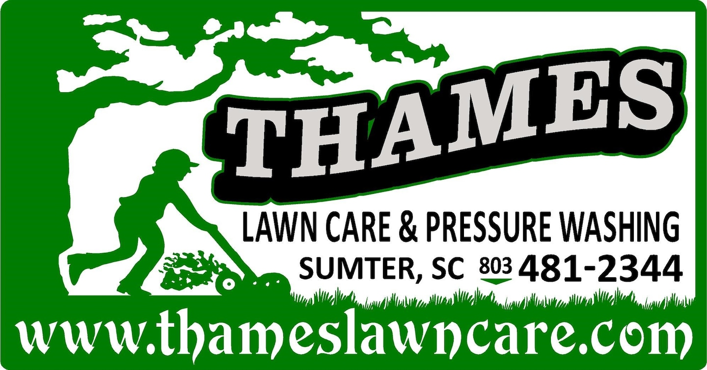 Thames Lawn Care & Pressure Washing