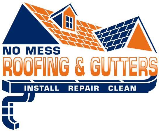 No Mess Gutters And Roofing Services Inc.