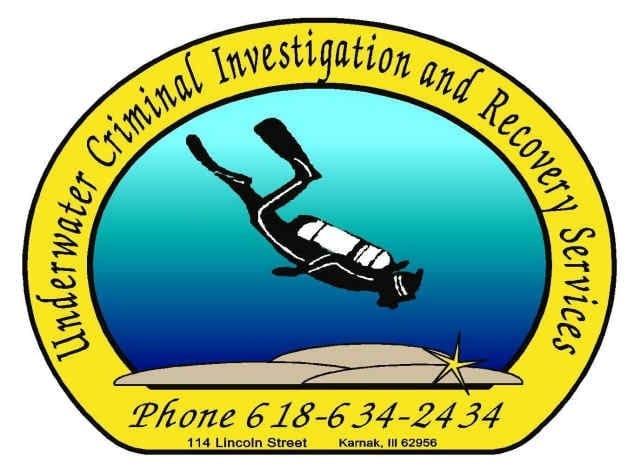 Underwater Criminal Investigation & Recovery Servi
