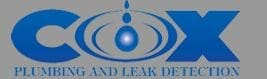 Cox Plumbing & Leak Detection