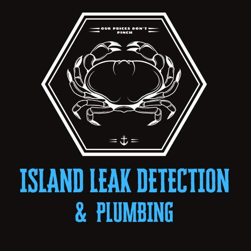 Island Leak Detection and Plumbing