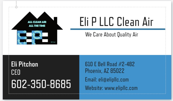 Eli P LLC
