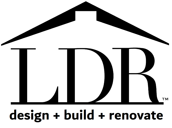 LDR Design+Build+Renovate